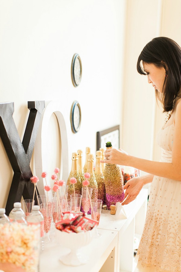12 DIY Ideas For Your Bridal Shower | Bajan Wed
