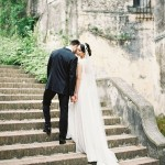 Tuscan Inspired Wedding Theme | Bajan Wed