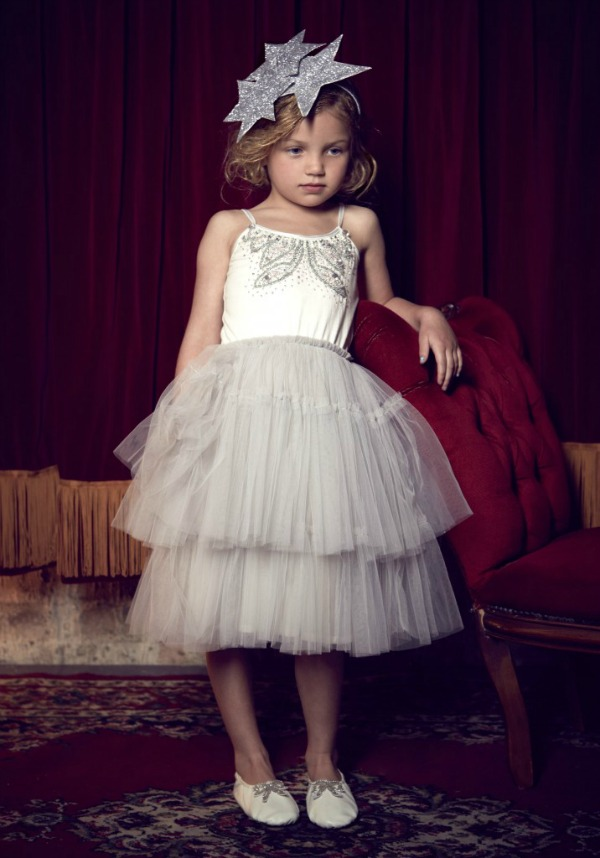 3 Stunning Flower Girl Collections | Bajan Wed