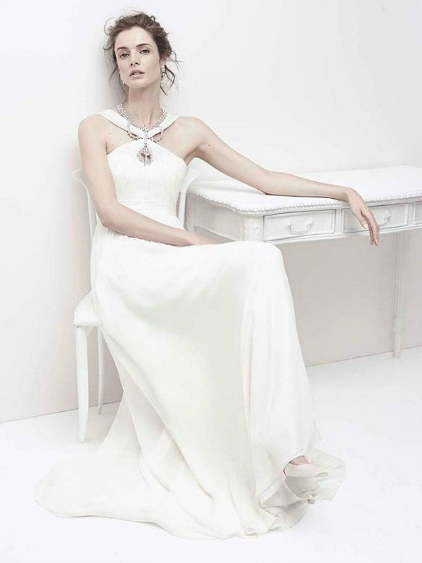 Shirley   Jenny Packham Spring 2015 Bridal Collection