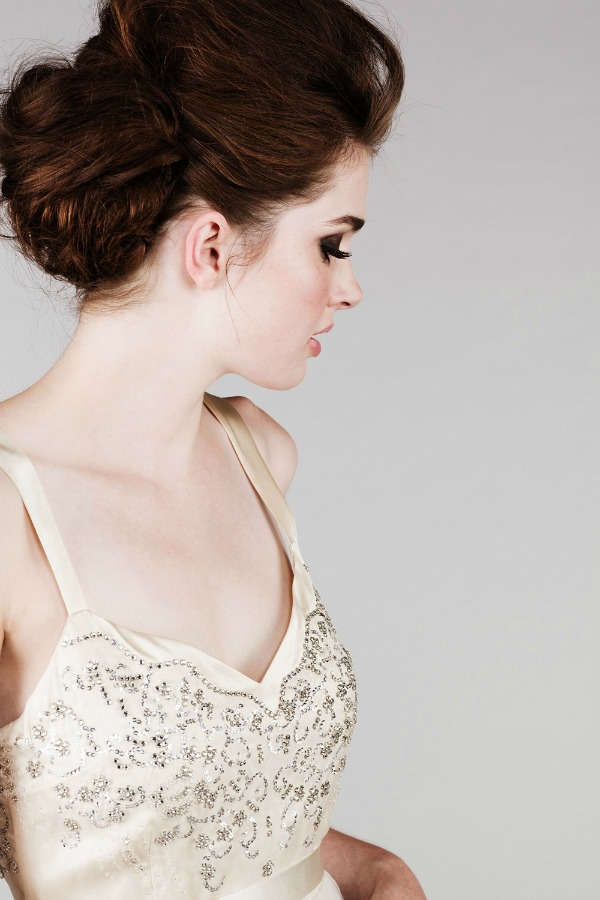Saja 2015 Bridal Collection   Kevin Kunstadt Photography