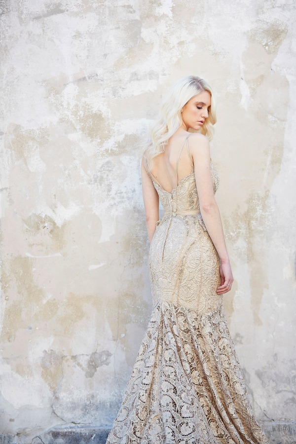 Georgia Young Couture 2014 | Lost Monarchy Collection | Mike Semple Photography