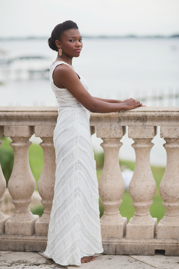 Tropical Bridal Shower Inspiration from Sassy A La Mode