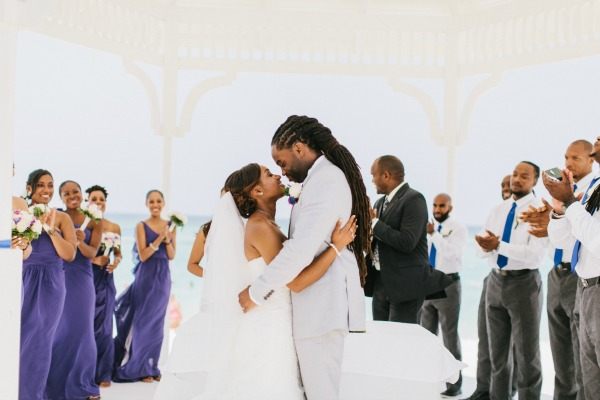 Dominican Republic Wedding From Michael Rousseau Photography