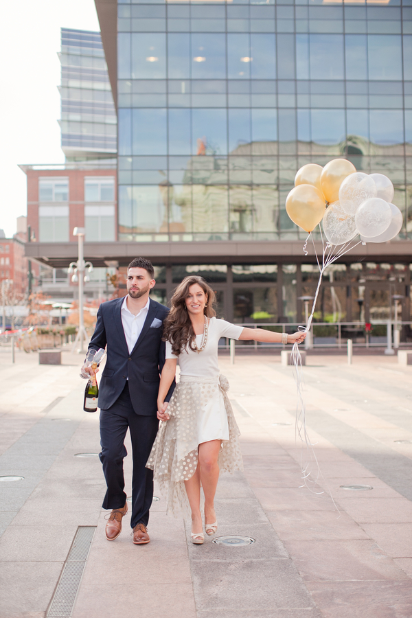 Romantic New Year's Eve Holiday Celebration   Photography By KB Digital Designs