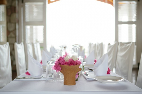 A Scenic Destination Wedding In St. Lucia | Valerie & Co. Photographers
