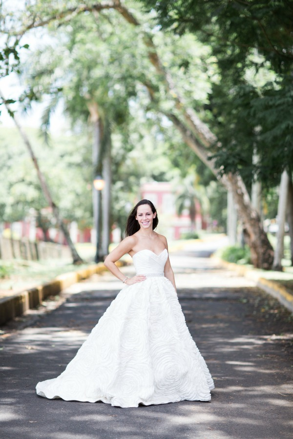 Sweet Day After Session in Old San Juan   Cory & Jackie Wedding Photographers