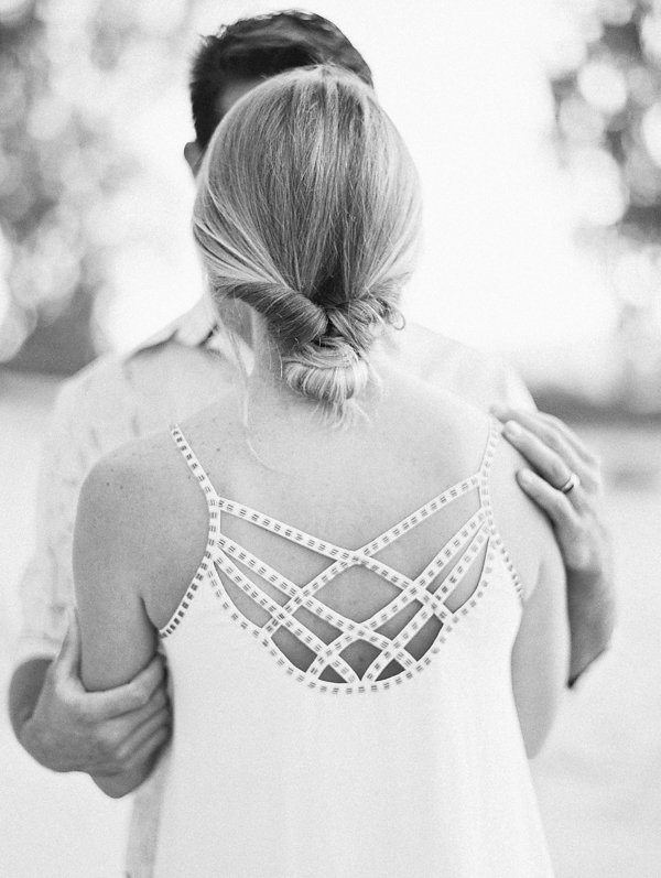 Intimate Hawaii Anniversary Session | Kylie Martin Photography