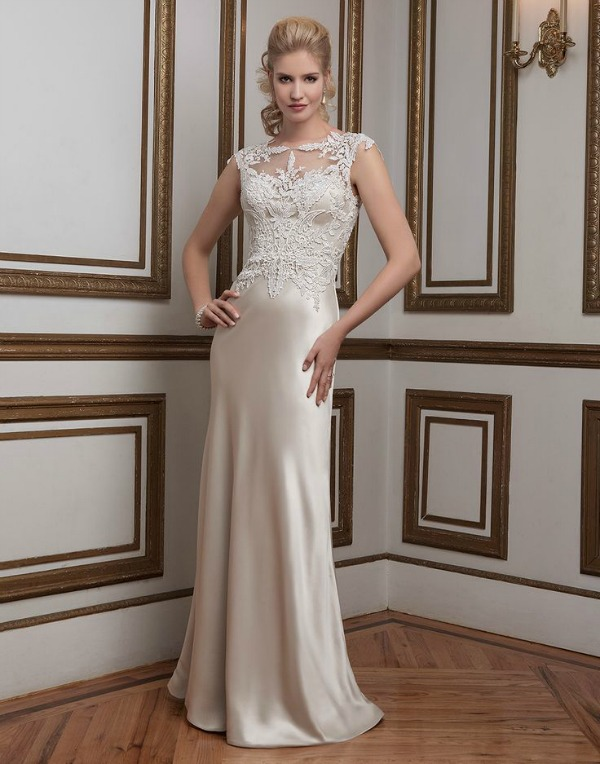 Justin Alexander 2016 Bridal Collection | Style 8792