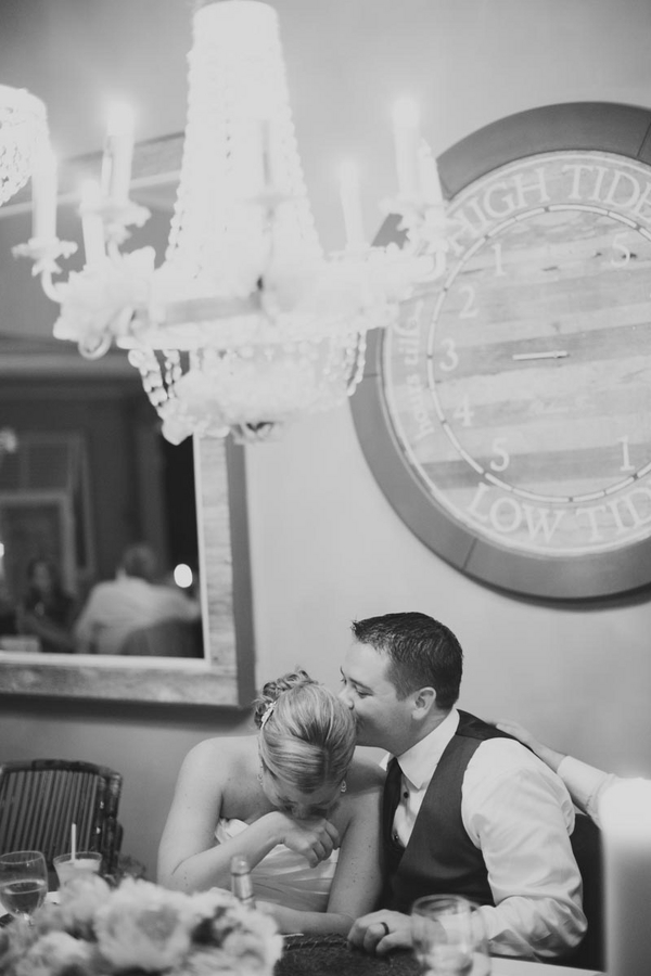 Romantic Pink and Coral Bahamas Wedding | Jenelle Kappe Photography