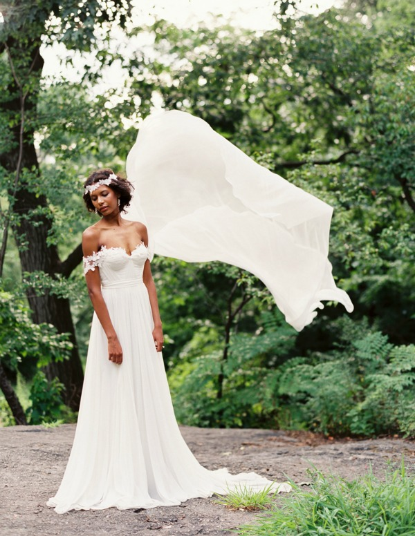 Summer Love Bridal Collection By Tatyana Merenyuk | Kate Ignatowski Photography