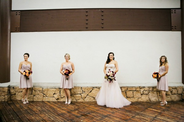 Classic Fall-Inspired Wedding | Pepper Nix Photography