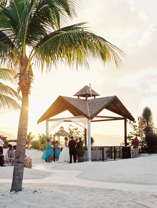 Montego Bay, Jamaica On Film | Danielle Coons Photography