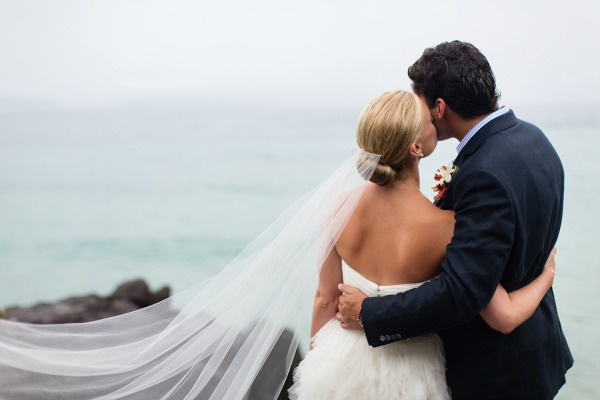 Elegant Tropical Destination Wedding In Mustique | Jonathan Young Weddings
