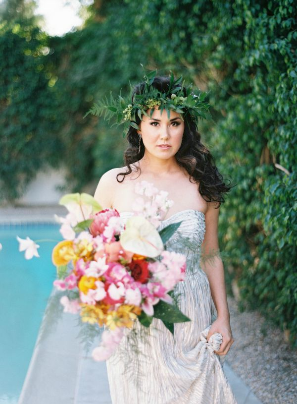 Tropical Bohemian Inspiration | Sweet Emilia Jane | Ashley Kelemen Photography