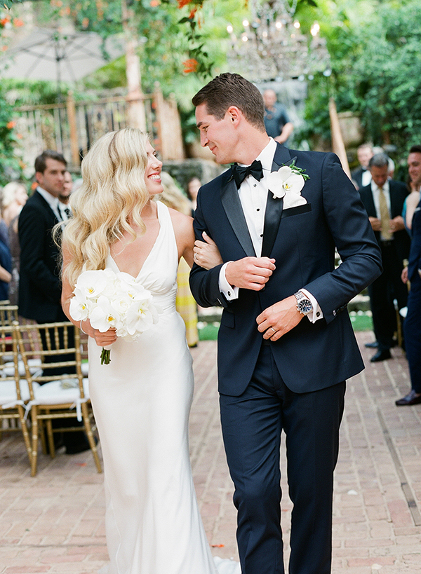 Glamorous Haiku Mill Destination Wedding | Jana Dillon Photography