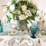 Ethereal Seaside Wedding Inspiration | Tamara Gruner Photography