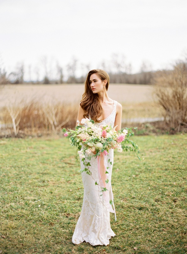 Easter Wedding Inspiration and Ideas   Holly Heider Chapple Flowers   Jodi Miller Photography
