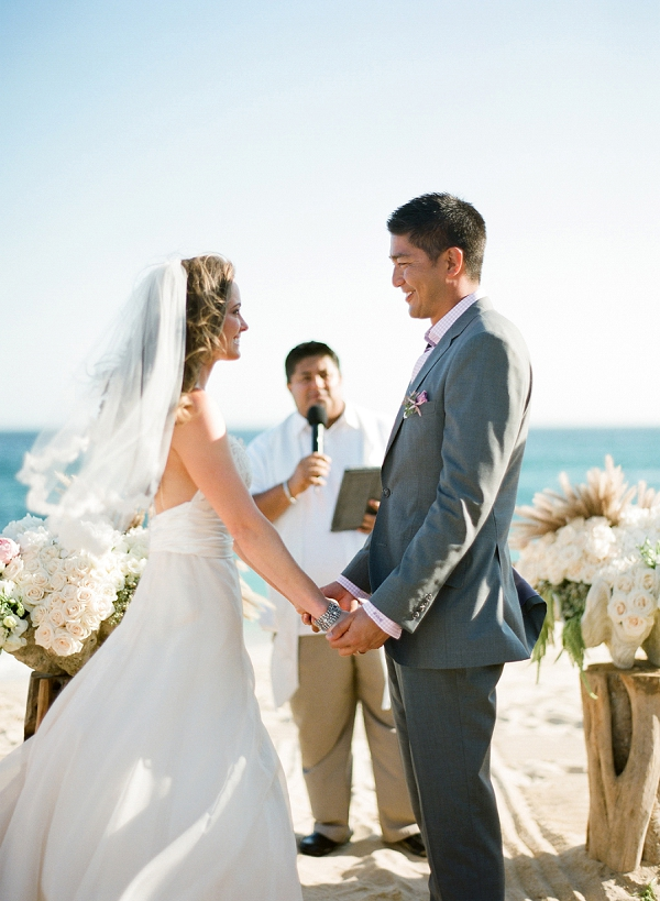 Elegant and Romantic Cabo San Lucas Mexico Wedding From Lacie Hansen Photography
