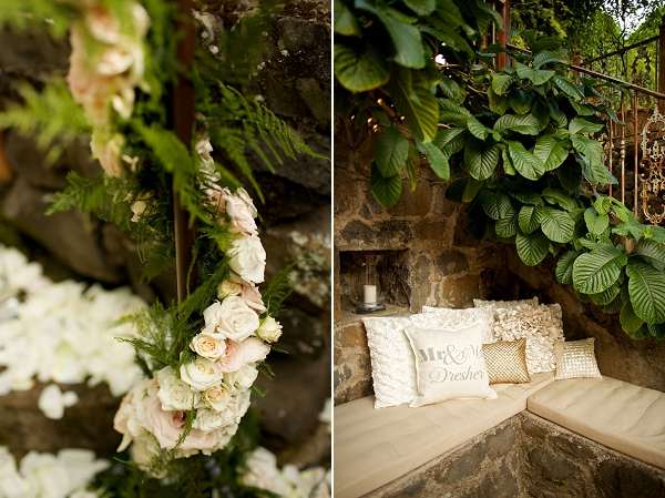 Intimate and Sophisticated Maui Wedding by Anna Kim Photography