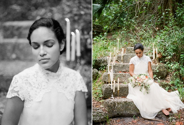 Vintage Inspired Elopement Ideas From Denice Lachapelle Photography