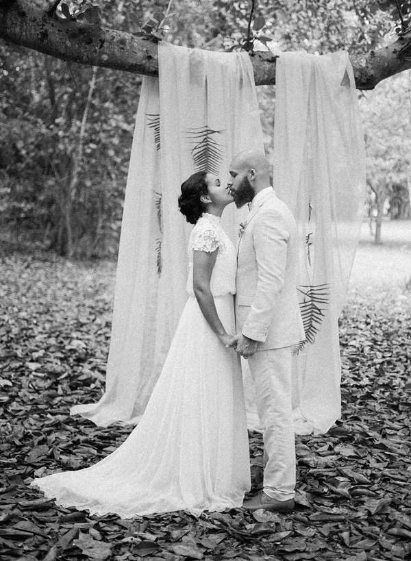 Vintage Inspired Elopement Ideas From Denice Lachapelle