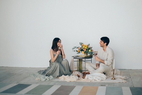 Ethereal Honeymoon Inspiration Part 4 by A Very Beloved Wedding and Manuela Kalupar