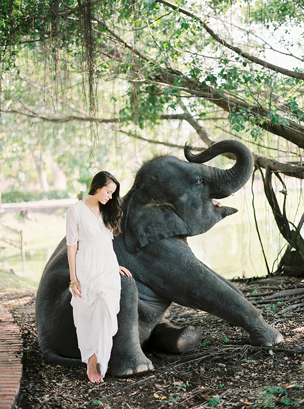 Romantic Thailand Wedding Inspiration by Momento Cativo Photography