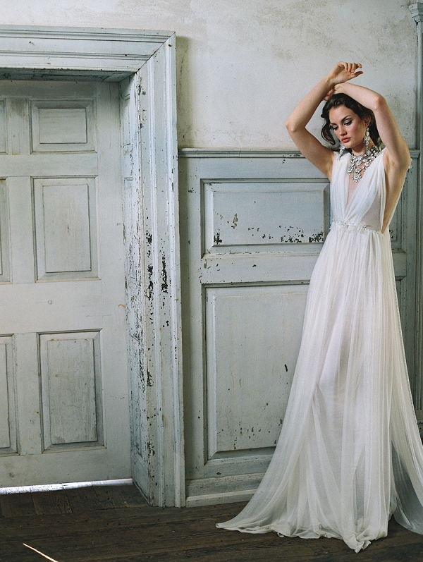 The Dreamers Collection Enchanted Atelier By Liv Hart with Photography by Laura Gordon