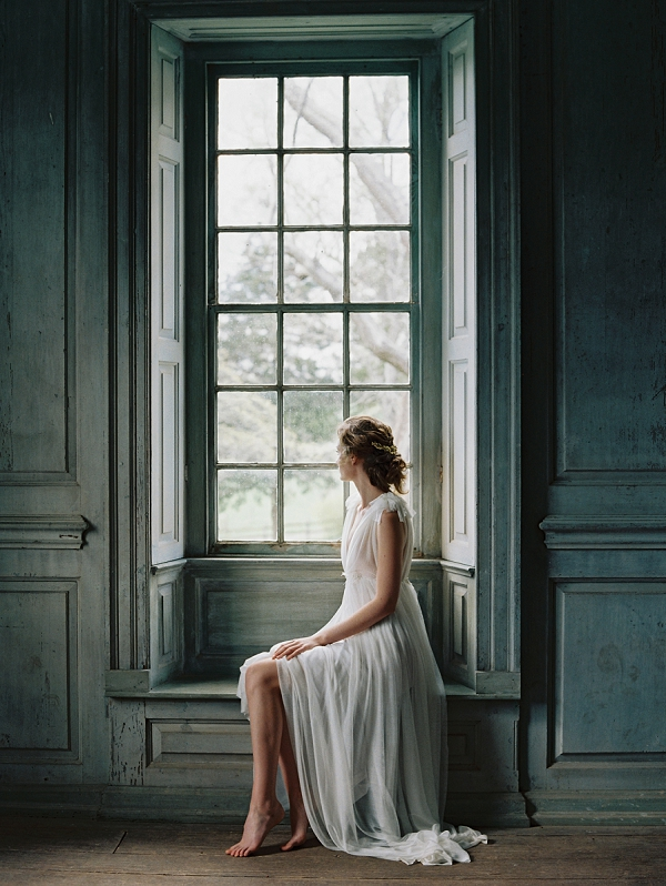 Helena Vine from The Dreamers Collection Enchanted Atelier By Liv Hart with Photography by Laura Gordon