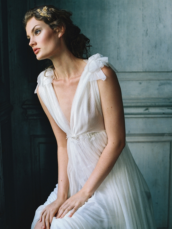 Laura Vine from The Dreamers Collection Enchanted Atelier By Liv Hart with Photography by Laura Gordon