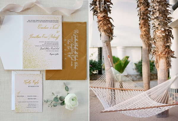 Glamorous Cabo Destination Wedding - Bajan Wed