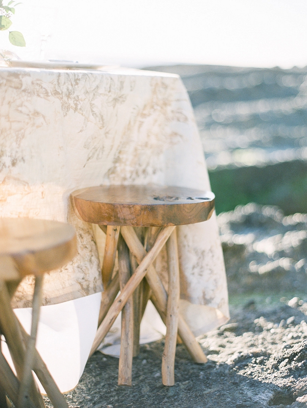 Ethereal Gilded Bridal Inspiration by Lucy Munoz Photography