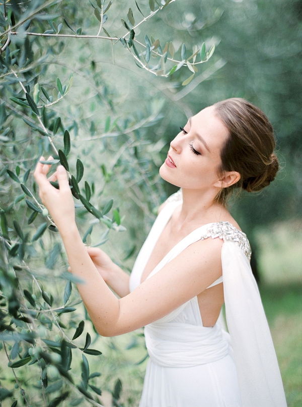 Wedding Inspiration and Ideas | Peaches and Mint Fine Art Photography | BW Member