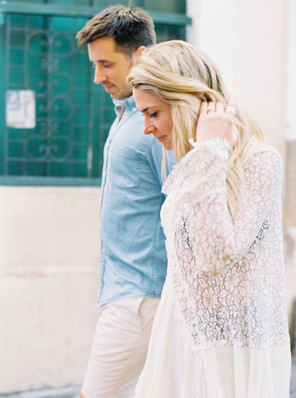 An Engagement Session In Brazil From Destination Film Photographer Cassidy Carson