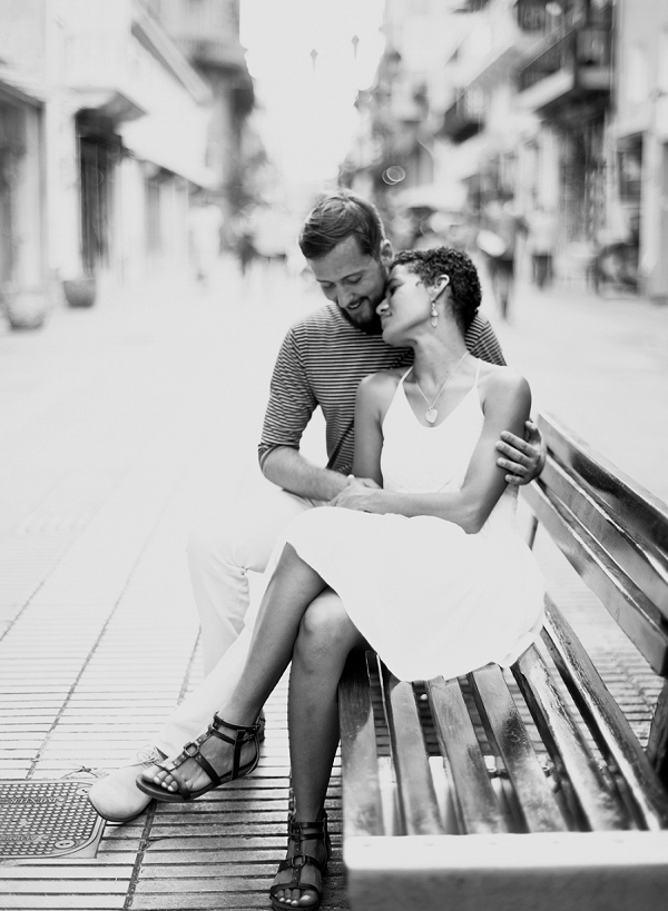 A Love Session Editorial in the Dominican Republic from Taken By Sarah Photography