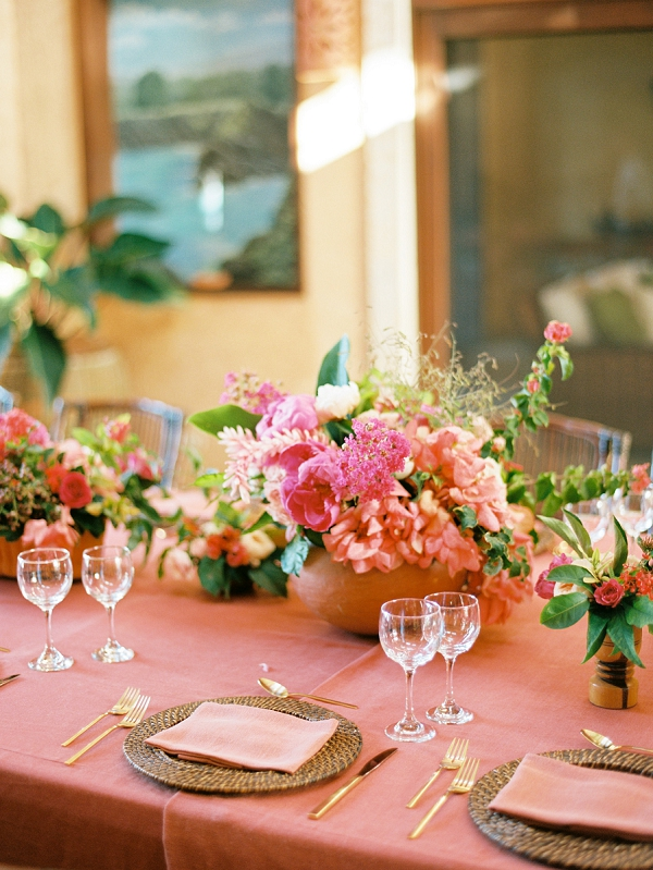 Dominican Republic Wedding Rehearsal Dinner from Ryan Ray Photography