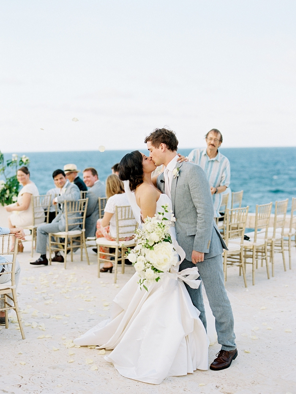 Intimate Dominican Republic Destination Wedding From Ryan Ray Photography