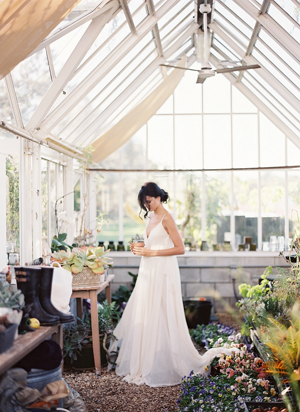 The Love Of Beauty Wedding Inspiration from Bonnie Sen Photography Part 2