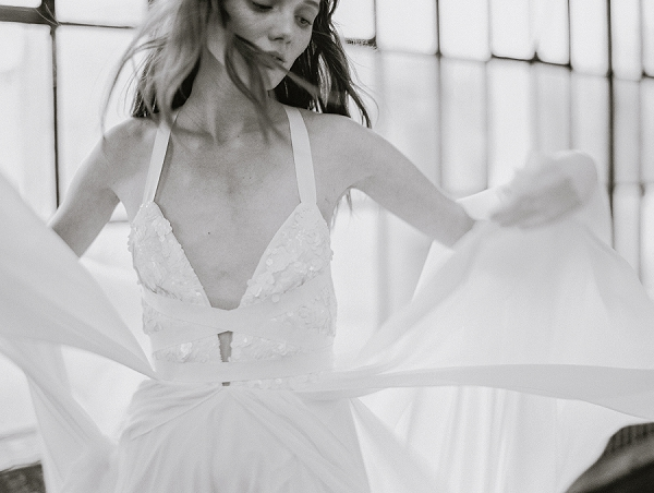 Colombia from from the Truvelle 2017 Lookbook Collection by Blush Wedding Photography