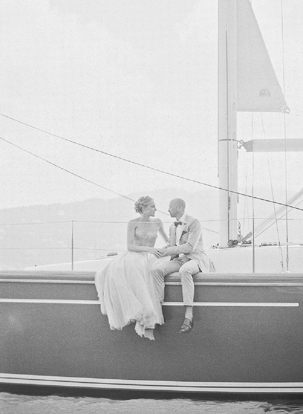 Pastel St.Thomas Wedding From Michelle March Photography