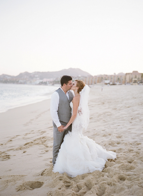 Cabo San Lucas Destination Wedding by Koby Brown Photography