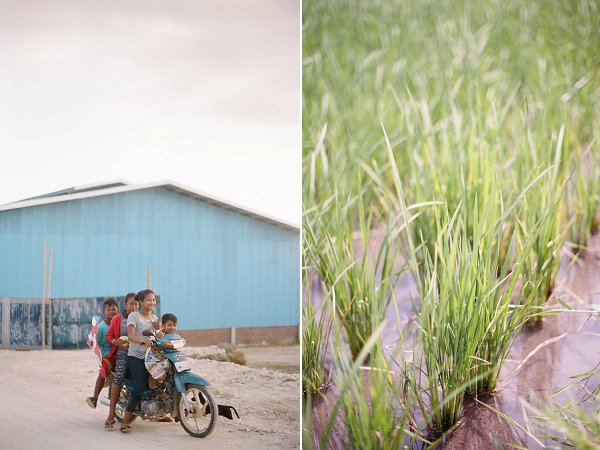 A Peaceful Trek To Indonesia by Audra Wrisley Photography