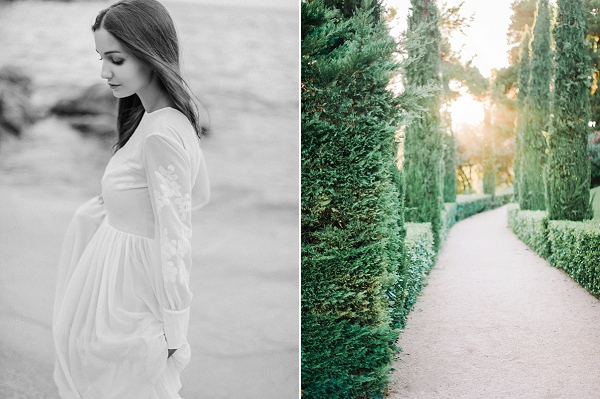 Secret Garden Wedding Ideas From Tatyana Chaiko