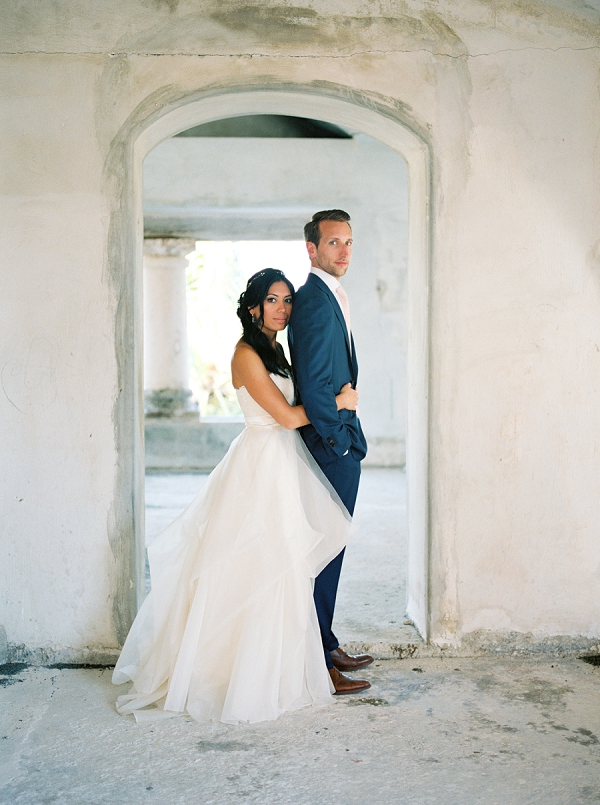 af5785af ... Couple's Portrait | Colorful Destination Wedding In Mexico By Brittany  Lauren Photography