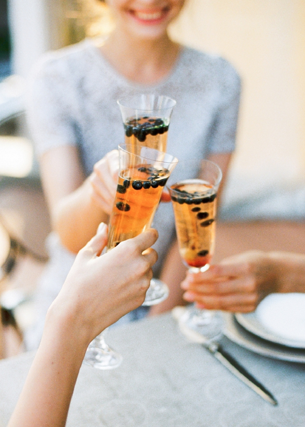 Cheers | Garden Bridal Shower Inspiration By Yulia Tarasova Photography