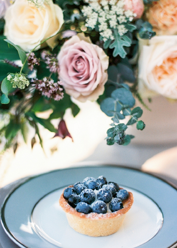 Bridal Shower Dessert | Garden Bridal Shower Inspiration By Yulia Tarasova Photography