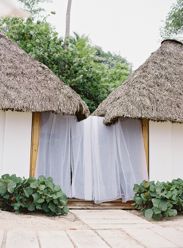 Dominican Republic Resort Wedding By Carrie King Photographer