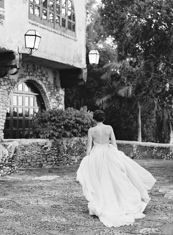 Bride | Dominican Republic Resort Wedding By Carrie King Photographer