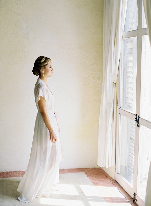 Morning of the Wedding   A Classic Garden-Inspired Wedding In Colombia by Vicki Grafton Photography